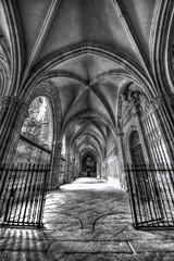 (bardaxi) Tags: bw españa blancoynegro photoshop spain catedral toledo hdr claustro castillalamancha photomatix bestcapturesaoi mygearandme mygearandmepremium mygearandmebronze mygearandmesilver flickrbronzetrophygroup flickrstruereflection1 flickrstruereflection2