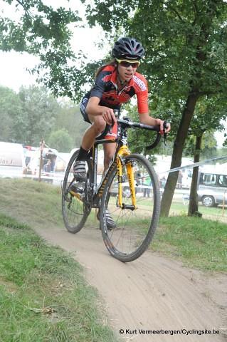 Nieuwelingen & juniors Kessel (197)