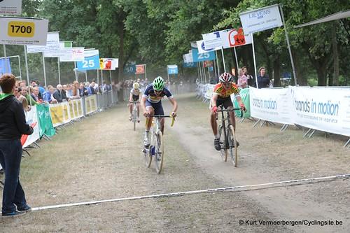 Nieuwelingen & juniors Kessel (548)