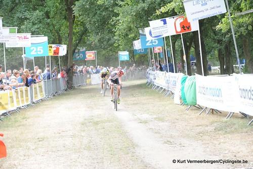 Nieuwelingen & juniors Kessel (499)