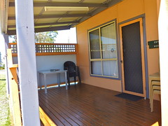 "Kookaburra Cottage Deck • <a style=""font-size:0.8em;"" href=""http://www.flickr.com/photos/54702353@N07/9799026543/"" target=""_blank"">View on Flickr</a>"