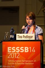 "Tina Podlogar: Raziskovalno-intervencijski program krepitve duševnega zdravja za mladostnike A (se) štekaš?!? • <a style=""font-size:0.8em;"" href=""http://www.flickr.com/photos/102235479@N03/9823817326/"" target=""_blank"">View on Flickr</a>"