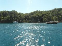 SAM_1290 (.Martin.) Tags: trip cruise sea holiday turkey islands coast boat 12 gcek d400
