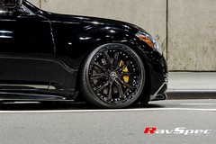 """WEDS Kranze Verae VIP Black Series on Infiniti M37 • <a style=""""font-size:0.8em;"""" href=""""http://www.flickr.com/photos/64399356@N08/9841938465/"""" target=""""_blank"""">View on Flickr</a>"""