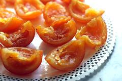 candied oranges (David Lebovitz) Tags: spain seville oranges lacampana