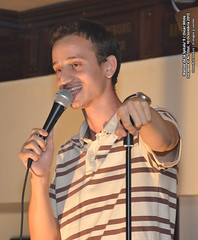 10 Octombrie 2013 » Stand-up comedy cu Marius de la Spitalu' 9