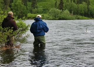 Alaska Fly-out Fishing Lodge 47