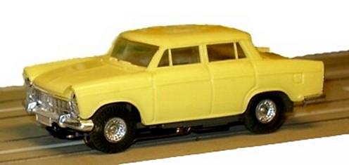 Faller Fiat 1800 AMS