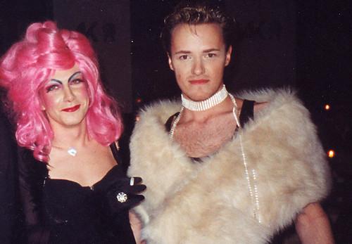 TB 2001 Heimo und Gerhard