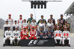 Brazilian Grand Prix 2013 (CaterhamF1) Tags: brazil portrait f1 grandprix formulaone formula1 gp interlagos braziliangrandprix ct03 ontrack gp19 giedovandergarde alexanderrossi charlespic cyrilabiteboul