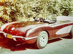 Jim's Corvette (gswetsky) Tags: