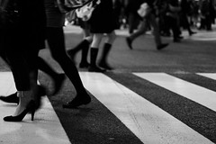140106 (YOUANDMEORUS) Tags: street girls friends japan tokyo shibuya