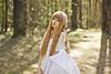 Jenya (alenkasha) Tags: wood girls summer nature dress russia longhair beautifulgirls yaroslavl lovelygirl shortdress dollygirls dollyroom