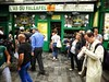 At L'As du Fallafel (Randy Durrum) Tags: street paris france canon europe eu fallafel s100 durrum leuropepittoresque snapseed