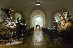 The Imperial Crypt in Vienna, Austria (Matilda Diamant) Tags: vienna city history museum austria europe european culture royal imperial crypt cultural austrian hofburg capuchin rusalka kapuzinergruft