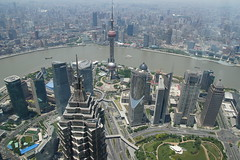Shanghai 2012 (Mathias Apitz (München)) Tags: shanghai china pudong airport bund yuyuan garden skyscraper etihad hochhaus nanjing road oriental pearl tower world financial center jin mao 8night mathias apitz sonyalpha500tamron17502