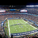 The Super Bowl At Met Life Stadium -  8 Photo Panoramic; East Rutherford, New Jersey