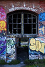 enter here (eb78) Tags: sf sanfrancisco california ca graffiti bayarea bayshore roundhouse