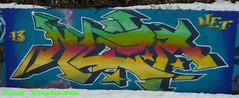 Net (The_Real_Sneak) Tags: streetart net graffiti tech graf ottawa urbanart gatineau spraypaint 819 hull graff 343 613 ottawatech 2013 nationalcapitalregion keepsixcom wwwkeepsixcom vision:mountain=062 vision:outdoor=0578 vision:car=0775