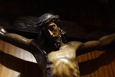 Cristo de la Providencia (Cofradeus) Tags: madrid jesus cristo turismo semanasanta providencia espaa