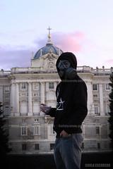 Colabo para HFakeReliyion (Trhick!) Tags: madrid real one hoodie mask fake gas h marca ropa trh palacio nira reliyion hfakereliyion nirss