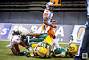 Eskimos vs Lions || info@edngphotography.com (Ed Ng Photography) Tags: football touchdown cfl bclions td bcplace gridiron edmontoneskimos ryanphillips edngphotography bcplace20