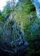 Cresta de Peña Alta