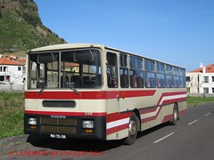 2014 02 27 4 VOLVO B10M DATING BETWEEN 1978 AND 1990 RODESTE BUS AT SAO VINCENTE MADEIRA SIGN SAYS COLLECTING THE DRIVER (Andrew Reynolds transport view) Tags: urban bus portugal sign rural volvo coach europe diesel 4 transport 02 dating and driver 1978 passenger streetcar says 27 sao madeira 1990 collecting omnibus between vincente the 2014 transit b10m at mass rodeste vision:sunset=0509 vision:outdoor=099 vision:car=0739 vision:sky=0695
