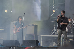 2014-03-01 - El Kuelgue - Cosquin Rock - Foto de Marco Ragni