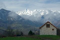 Mont Valier (Ariège/Pyrénées) (PierreG_09) Tags: snowshoes pyrénées pirineos ariège valier couserans ercé