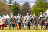 [2014-04-19@15.26.48a] (Untempered Photography) Tags: history costume fight helmet battle medieval weapon sword knight combat armour reenactment skirmish combatant chainmail canonef50mmf14 perioddress platearmour gambeson mailarmour untemperedeye canoneos5dmkiii untemperedeyephotography glastonburymedievalfayre2014