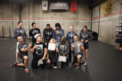 ITP Course II Graduation (CrossFit Long Beach) Tags: california beach long unitedstates fitness signalhill crossfit cflb