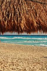 IMG_0640 (zhiva_ram) Tags: vacation del mexico playadelcarmen playa chichenitza mayan cancun carmen priya niki isla jingu shruthi mujares