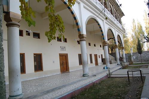 Masjid e Noorbakhshia Skardu