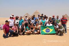 G1 - Egito - Pirâmides