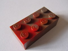 LEGO: Bayer marbled 8xC (maxx3001) Tags: red test brown color brick colors germany logo toy rust lego bricks letters collection steine odd flame marble mold marbled stein abs rare stud 2x4 bausteine marbling reddish bayer 4x2 flamed 3001 marbelized 8er marbeling 2x4brick fanwelt thelegogroup bayertestbrick bayertest legotestbricks testbricks bayertestbricks 3001old 8xc