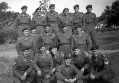 Korean War - Ray Brooker Negatives (Trojan_Llama) Tags: history film vintage army war korea scanned conflict soldiers britisharmy negatives coldwar 1952 koreanwar regiment royalnorfolk raybrooker