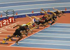2015_BG_0541 (SJM_1974) Tags: athletics adamhughes andrewcousins marklewisfrancis phillipclayton shemnelson andrewcruickshank dominicbrowne 2015birminghamgames jordanfairclough mens60meters