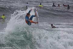 cause every day (mark silva) Tags: ocean beach surf sydney australia surfing nsw oakpark cronulla sandshoesreef