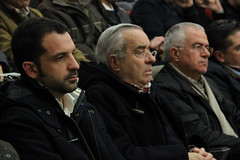 V Jornadas CCC em Espinho