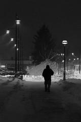 Busväder i Skutskär (Annica Spjuth) Tags: explore coldweather vardag frusen busväder fotosondag farglos fs150208 gråkallt hemtillvärmen colourlessafternoon workingdayhascometoanend