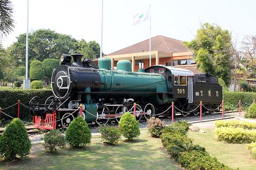 THAILAND steam 305 Hua Hin 02-02-2015