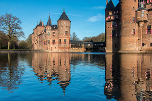 Kasteel de Haar Utrecht - Chatelet