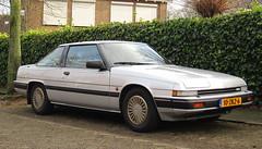 1984 Mazda 929 Injection Coupé 2.0i (rvandermaar) Tags: 1984 mazda injection luce coupé 929 mazda929 20i mazdaluce sidecode7 10zkz6