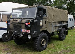 101 Forward Control (The Rubberbandman) Tags: road street greatbritain france english classic up car truck germany french army mainstreet offroad britain military iii main great plate rover camo licenseplate german license gb land british landrover beaten serie ton landy tonne defender beatenup 1ton britishenglish militarytruck oltimer asendorf armymilitary englishfrench iii1