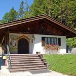 Mittenwald - Ortsmitte (13) thumbnail