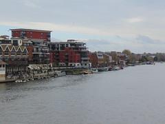 Kingston Upon Thames (KarenB Photos) Tags: thames river kingston upon