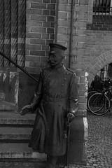 Der Hauptmann von Kpenick (hdejong57) Tags: berlin unterdenlinden reichstag potsdamerplatz sonycenter brandenburgertor siegessule sightseeings kpenick kaiserwilhelmgedchtniskirche bundeskanzleramt holocaustdenkmal citytrip themauer
