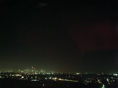 Sydney 2016 May 05 01:18 (ccrc_weather) Tags: sky night outdoor sydney may australia automatic kensington unsw weatherstation 2016 aws ccrcweather