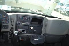 2012 International 7400 Commercial Truck Inspection - St Louis 119 (TDTSTL) Tags: stlouis international 2012 7400 commercialtruckinspection